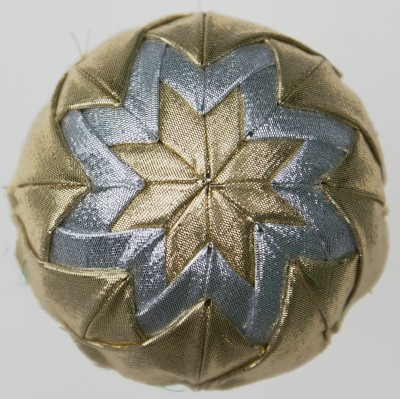 Aunt Reen's Place: Pinecone Ornament Pattern